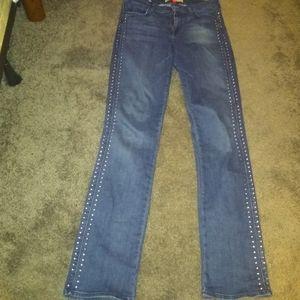 Cj cookie johnson jeans